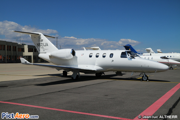 Cessna Citation M2 (Southern Aircraft Consultancy)
