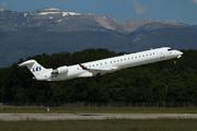 Bombardier CRJ-900ER (EC-JZV)