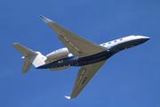 Gulfstream G650ER (M-BHBH)