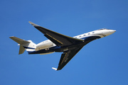 Gulfstream G650ER (LX-LXX)