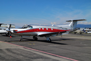 Pilatus PC-12/47E (PH-PNG)