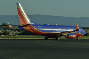 Boeing 737-7H4/WL (N707SA)