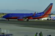 Boeing 737-7H4/WL (N790SW)