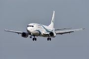 Boeing 737-4Q8 (TC-TLE)