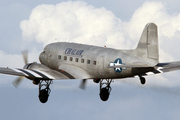 Douglas C-47B Dakota Mk4 - F-AZOX