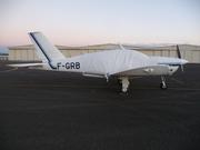 Socata TB-20 Trinidad (F-GRBJ)