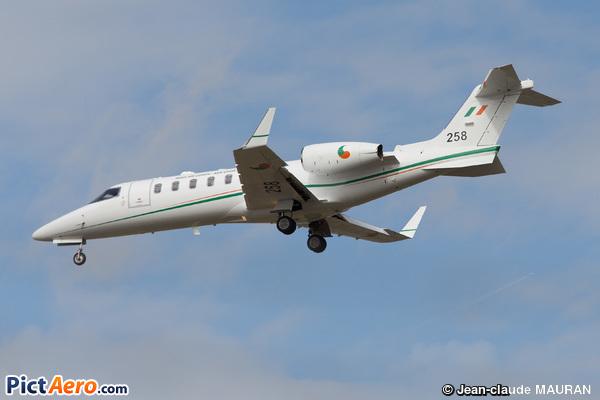 Bombardier Learjet 45 (Ireland - Air Corps)