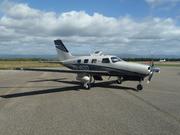 Piper PA-46-310P Malibu Mirage (PH-ROD)