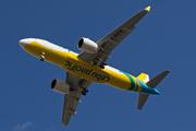 Airbus A320-251N (F-WWIM)