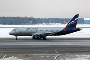 Sukhoi Superjet 100-95B (RA-89105)