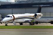 Bombardier Learjet 45 (LX-JAG)