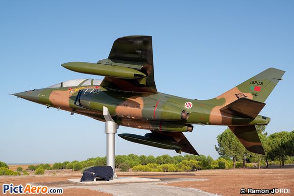 Dassault-Dornier Alpha Jet A (Portugal - Air Force)