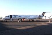Bombardier CRJ-900 (D-ACKC)