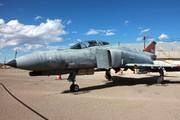 McDonnell Douglas QF-4E