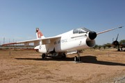 LTV YA-7D Corsair II