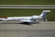 Gulfstream G550 (C-GMCR)