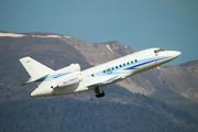 Dassault Falcon 900B (RA-09001)