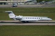 Gulfstream G650ER (N650GD)