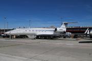 Gulfstream G550 (N550GD)