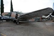 Lockheed 18-56-23 Lodestar