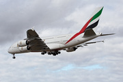 Airbus A380-841 (F-WWST)