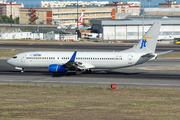 Boeing 737-804/WL (OY-JZL)