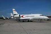 Dassault Falcon 2000S (F-GFDA)