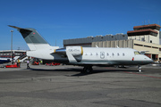 Canadair CL-600-2B16 Challenger 604 (OE-ITH)