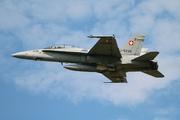 McDonnell Douglas F/A-18D Hornet