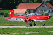 Pilatus PC-7 (A-928)