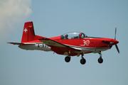 Pilatus PC-7 (A-935)