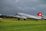Douglas DC-3 C (N431HM)
