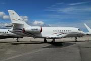 Dassault Falcon 2000EX-EAsy (N66MD)