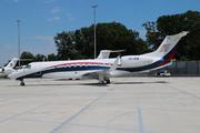 Embraer ERJ-135BJ Legacy 600 (T7-IVM)