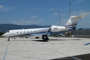 Gulfstream Aerospace G-550 (G-V-SP) (N1SF)