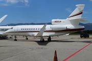 Dassault Falcon 900 LX (N311JA)