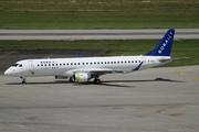 Embraer ERJ-190-200LR 195LR
