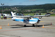 Cessna 172P Skyhawk (F-BLKD)