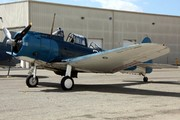 Douglas SBD-5 Dauntless (NX670AM)