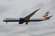 Boeing 787-9 Dreamliner (G-ZBKR)