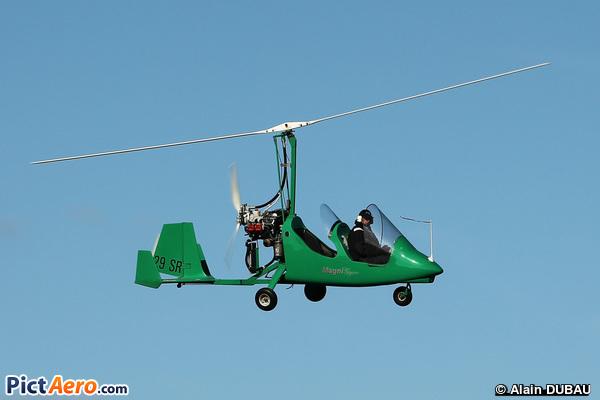 Magni Gyro M-16 Tandem Trainer (Private / Privé)