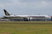 Boeing 787-10 Dreamliner (9V-SCL)