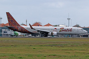 Boeing 737-9GP/ER (PK-LBI)