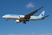 Boeing 777-FEZ