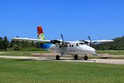 De Havilland Canada DHC-6-400 Twin Otter (S7-FAR)