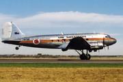 Douglas DC-3C-R-1830-90C Skytrain (VH-TMQ)