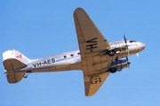 Douglas DC-3C-S1C3G