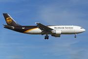 Airbus A300F4-622R (F-WWSX)