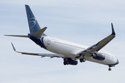 Boeing 737-800 (BBJ2/C-40) (9H-FSJ)