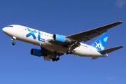 Boeing 767-204/ER (G-BOPB)